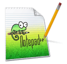 Notepad Plus Plus